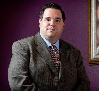 Nathan Driskell: Aspergers & Internet Addiction Specialist